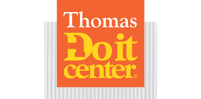 Thomas Do-it Center