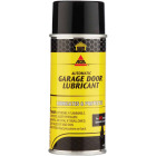 AGS 4 Oz. White Lithium Aerosol Spray Garage Door Opener Grease Image 1