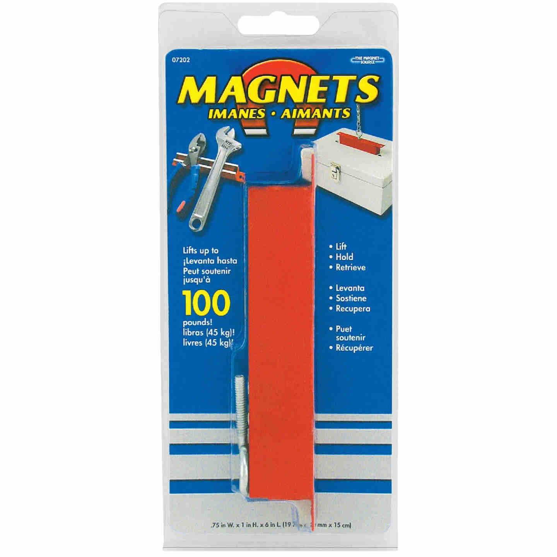 Master Magnetics 5 in. 100 Lb. Latch Magnet Image 2