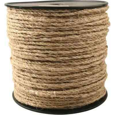Do it 1/4 In. x 650 Ft. Tan Sisal Fiber Rope